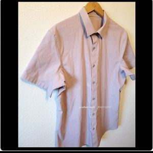 Lululemon Pristine Pink Down To The Wire SS Shirt